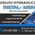 Instal-Men Hydraulik Sierpc i okolice