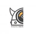 Grabieżca dobrych ujęć - Wiking DRON