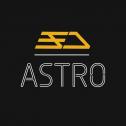 ASTRO 3D Gdańsk i okolice