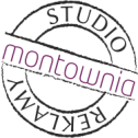 """Studio reklamy """"Montownia"""" Busko-Zdrój i okolice"""