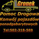 GRONEK Bisztynek i okolice