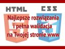 HTML5 i CSS3 od jutra na Twojej stronie www!
