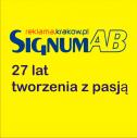 SignumAB - Reklama To My - Jacek Tyrański Kraków i okolice