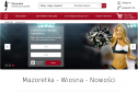 Sklepy internetowe www - Witold Byrtek Katowice i okolice