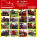 Odbudowa , renowacja - D-TRANS