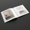 Katalog wykonany dla: Morsztyn Design.