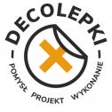 Pomysł Projekt Wykonanie - Decolepki Kraków i okolice