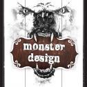 Monster Design Studio Sztuki Wizualnej Poznań i okolice