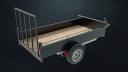 Car trailer_Game Ready