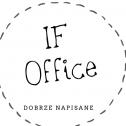 Dobrze napisane - IF Office