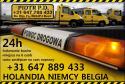 Pomoc Drogowa Niemcy - Piotr PD Pomoc Drogowa Niemcy Holandia Belgia