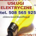 Elektro-instal - Norbert Szczypecki Sierpc i okolice