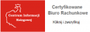 Certyfikat CIK
