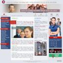 Strona www - Katolickiego Liceum