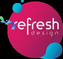 Odświeżanie stron www - Refresh Design Zator i okolice