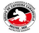 Klub Sportowy Capoeira Camangula Poznań Poznań i okolice