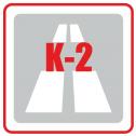 K-2 Waldemar Kędzierski Rybnik i okolice