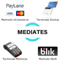 Nasze usługi płatności bezgotówkowe