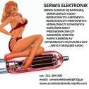 Serwis Elektronik Poznań i okolice