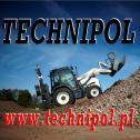 TECHNIPOL Sp. z o.o. - Technipol  Łódź i okolice