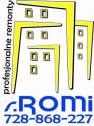 Kompleksowe remonty - ROMI Katowice i okolice