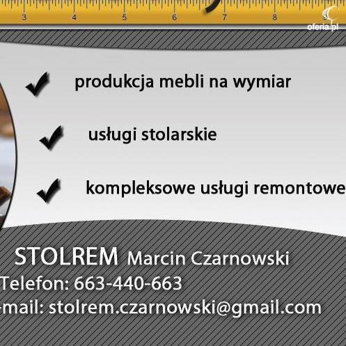 Marcin Czarnowski Sierpc I Okolice Oferia Pl