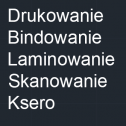 Lokalne usługi drukarskie - Patryk Rogala Łódź i okolice