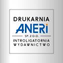 Oprawy twarde jak skała - Drukarnia Aneri Sp. z o.o. Szczecin i okolice