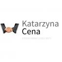 STRONY WWW/LOGO/BOTY - Katarzyna Cena Tychy i okolice