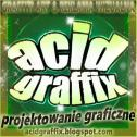 AcidGraffix.Blogspot.com - Acid Graffix Kwaz Raz Konin i okolice