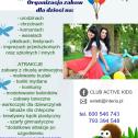 DZIECI SĄ NAJWAŻNIEJSZE - CLUB AKTIVE KIDS Kłodawa i okolice