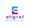 Etykiety,które sprzedają - Etykiety.pl Etigraf Lubochnia i okolice