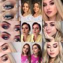 Makijaż okolicznościowy - Beata V Beauty Make Up PSZCZYNA i okolice