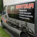Turystyka Transport Relax - Bartour Kielce i okolice