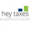 Hey Taxes Biuro Rachunkowe sp. z o.o. Poznań i okolice