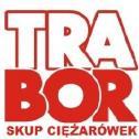 TRABOR - SKUP CIĘŻARÓWEK - TRABOR Halinów i okolice