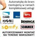 Szybko, Tanio, Solidnie - DD-AUTOMATYKA.pl MARKI i okolice