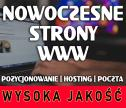 Tworzę unikalne strony - MocnyLink.pl Poznań i okolice