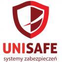 UNISAFE systemy zabezpieczeń Józefów i okolice