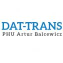 DAT-TRANS Artur Balcewicz PHU Warszawa i okolice