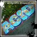 Acidgraffix.blogspot.com - Acid Graffix Konin i okolice