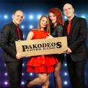 Dajemy Ci wiele więcej! - PAKODEOS MUSIC GROUP Gierałtowice i okolice