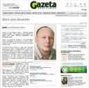 Uzdrowiciel w Gazecie Wrocławskiej
