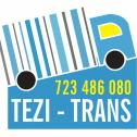 Tezi-Trans - TEZI TRANS Warszawa i okolice