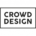 Projektowanie graficzne - Crowd Design sp. z o.o. Wrocław i okolice