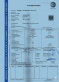 CERTYFIKAT TUV 135/138
