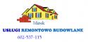 Budowa oraz remonty domów - Izabela Flak Jutrosin i okolice