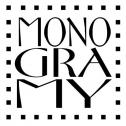 Haft  Monogram  Prezent - MONOGRAMY Warszawa i okolice
