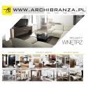 Architekt wnętrz - Archibranza.pl Sulejówek i okolice