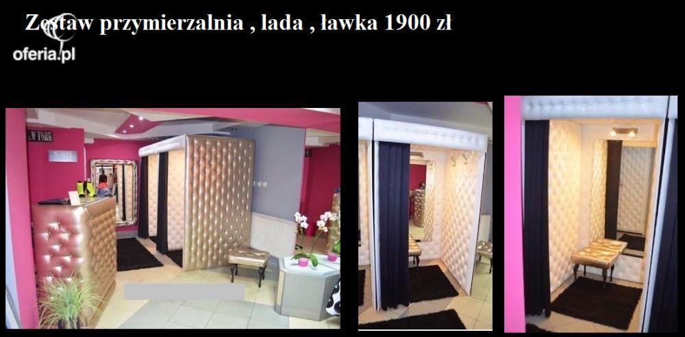 Nowoczesna architektura Tapicer Tapicer Warszawa i okolice • Oferia.pl GB55